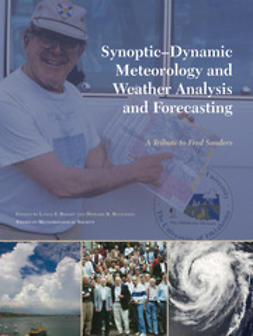 Bosart, Lance F. - Synoptic—Dynamic Meteorology and Weather Analysis and Forecasting, ebook
