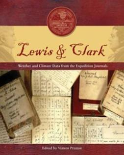 Preston, Vernon - Lewis & Clark, ebook