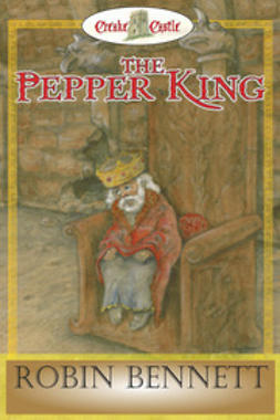 Bennett, Robin - The Pepper King, ebook