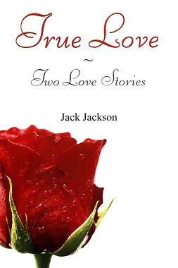 Jackson, Jack - True Love, e-kirja