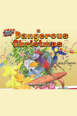 Griffin, Hedley - A Dangerous Christmas, ebook