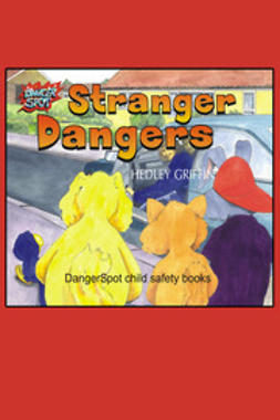 Griffin, Hedley - Stranger Dangers, ebook