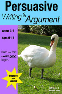 Jones, Sally - Learning Persuasive Writing and Argument, ebook
