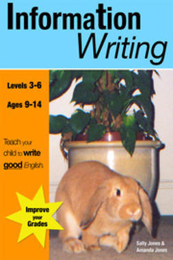 Jones, Sally - Information Writing, ebook