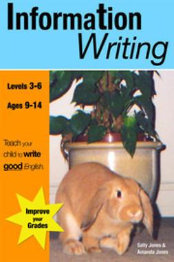Jones, Sally - Information Writing, e-kirja