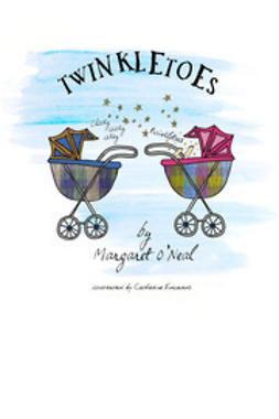 O'Neal, Margaret - Twinkletoes, ebook