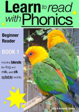 Jones, Sally - Learn to Read with Phonics - Book 1, ebook