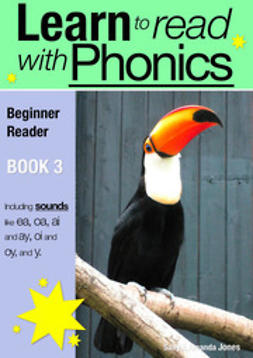 Jones, Sally - Learn to Read with Phonics - Book 3, ebook