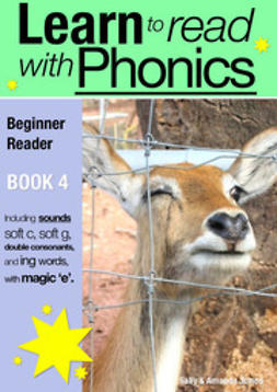 Jones, Sally - Learn to Read with Phonics - Book 4, ebook
