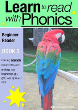 Jones, Sally - Learn to Read with Phonics - Book 5, ebook