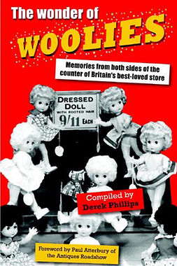 Phillips, Derek - The Wonder of Woolies, ebook