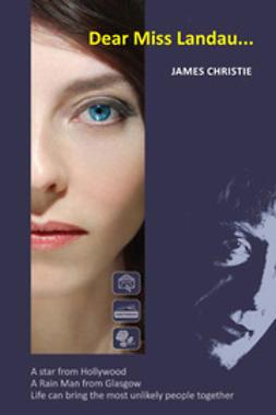 Christie, James - Dear Miss Landau, ebook
