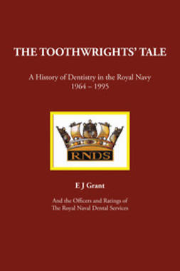 Grant, E J - The Toothwrights' Tale, ebook