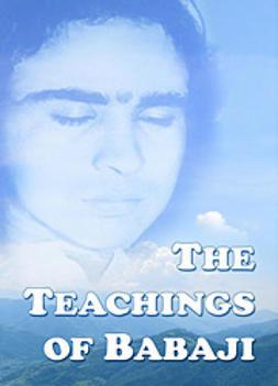 Antonov, Vladimir - The Teachings of Babaji, e-bok