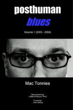Tonnies, Mac - Posthuman Blues, ebook