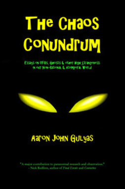 Gulyas, Aaron John - The Chaos Conundrum, ebook