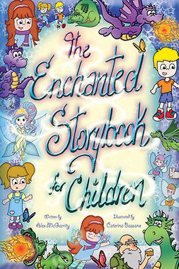 McGarrity, Alex - The Enchanted Storybook for Children, ebook