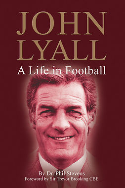Stevens, Dr. Phil - John Lyall, ebook