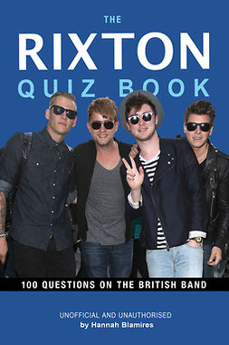 Blamires, Hannah - The Rixton Quiz Book, ebook