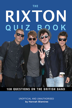 Blamires, Hannah - The Rixton Quiz Book, e-bok