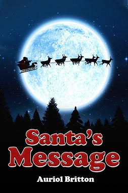 Britton, Auriol - Santa's Message, ebook