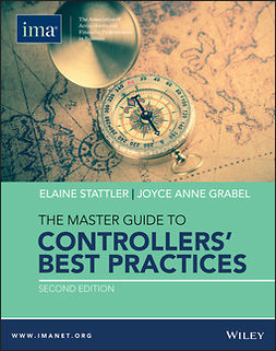 Grabel, Joyce Anne - The Master Guide to Controllers' Best Practices, ebook