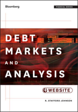 Johnson, R. Stafford - Debt Markets and Analysis, ebook