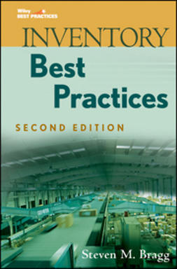 Bragg, Steven M. - Inventory Best Practices, ebook