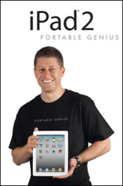 McFedries, Paul - iPad 2 Portable Genius, ebook