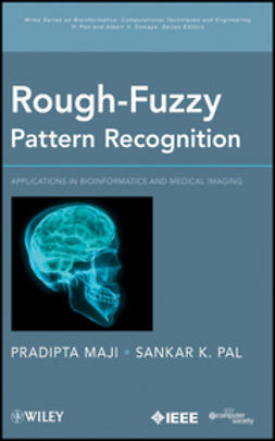 Maji, Pradipta - Rough-Fuzzy Pattern Recognition: Applications in Bioinformatics and Medical Imaging, e-bok