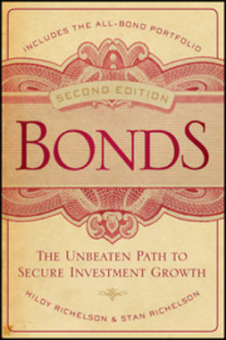 Richelson, Hildy - Bonds: The Unbeaten Path to Secure Investment Growth, ebook