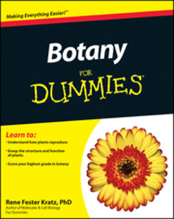 Kratz, Rene Fester - Botany For Dummies<sup>&#174;</sup>, ebook