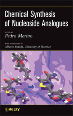 Merino, Pedro - Chemical Synthesis of Nucleoside Analogues, ebook