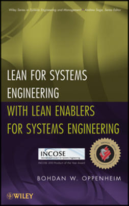 Oppenheim, B. W. - Lean for Systems Engineering with Lean Enablers for Systems Engineering, ebook