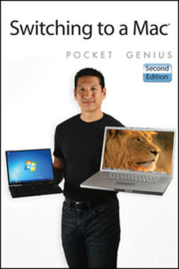 McFedries, Paul - Switching to a Mac Pocket Genius, ebook