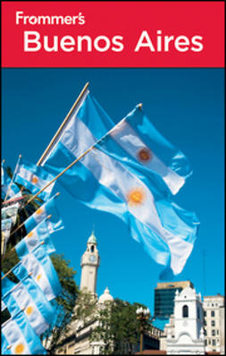 Luongo, Michael - Frommer's Buenos Aires, ebook