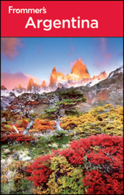 Luongo, Michael - Frommer's Argentina, ebook