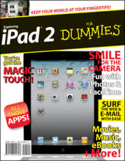 Gruman, Galen - Exploring iPad 2 For Dummies, ebook