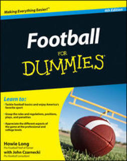 Long, Howie - Football For Dummies, ebook