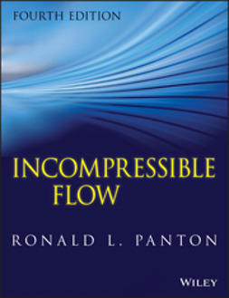 Panton, Ronald L. - Incompressible Flow, e-bok