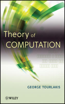 Tourlakis, George - Theory of Computation, e-kirja