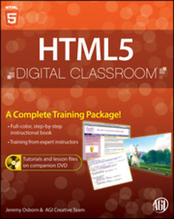Osborn, Jeremy - HTML5 Digital Classroom, ebook