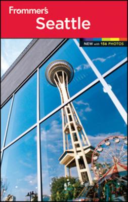Samson, Karl - Frommer's Seattle, ebook