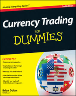 Dolan, Brian - Currency Trading For Dummies, ebook