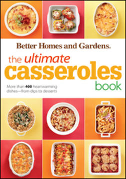 UNKNOWN - The Ultimate Casseroles Book, ebook
