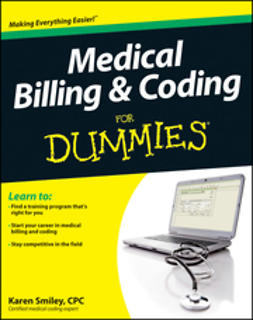 Smiley, Karen - Medical Billing and Coding For Dummies, e-bok