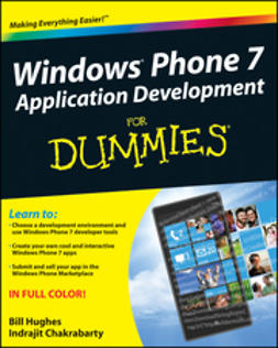Hughes, Bill - Windows Phone 7 Application Development For Dummies, ebook