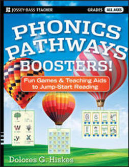 Hiskes, Dolores G. - Phonics Pathways Booster Pack, ebook