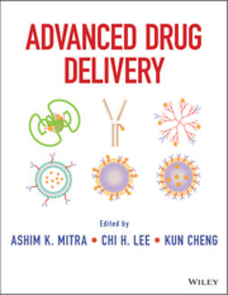 Mitra, Ashim - Advanced Drug Delivery, ebook