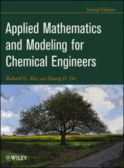 Rice, Richard G. - Applied Mathematics And Modeling For Chemical Engineers, ebook